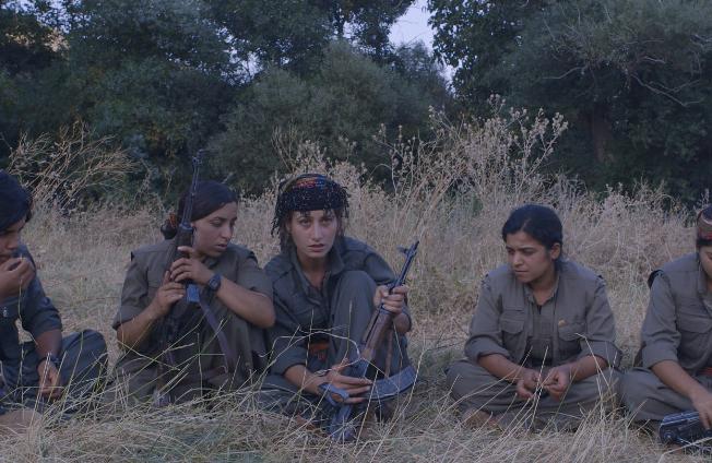 GULISTAN, TERRE DE ROSES, Film de Zaynê Akyol