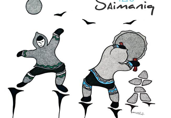 SAIMANIQ