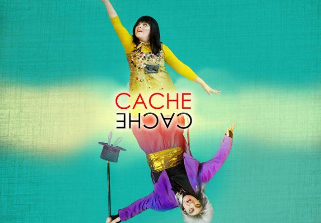 Théâtre La Roulotte – CACHE CACHE