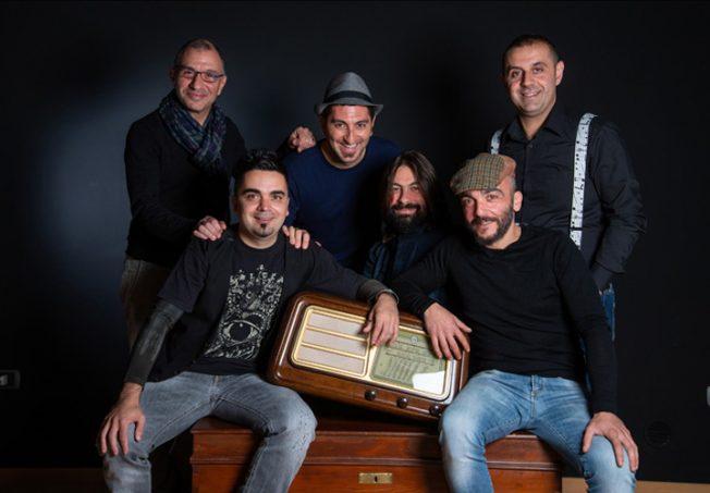 RADIO LAUSBERG (de Calabre, Italie)