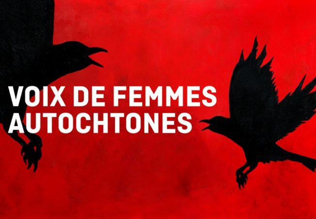 VOIX DE FEMMES AUTOCHTONES