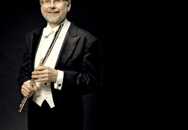 Musiciens de l'OSM – Voyage autour de la flûte | webdiffusion