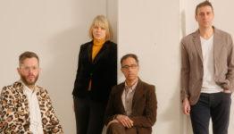 JEUDIS JAZZ – Code Quartet : Doxas, French, Jensen et Vedady