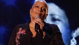 JEUDIZ JAZZ – Motown soul avec Kim Richardson